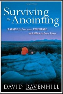 Surviving The Annointing